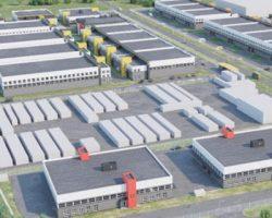 В создание новых технопарков Москвы инвестировано более 17 миллиардов рублей