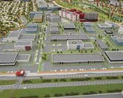 «Технополис «Москва»: инвестиции в «Алабушево» оценили в 6 миллиардов рублей