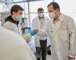 «Coca-Cola» инвестировала средства в свой подмосковный Центр исследований и разработок
