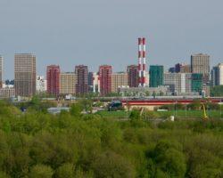 Ввод новой недвижимости: Москва на месяц опережает плановый график