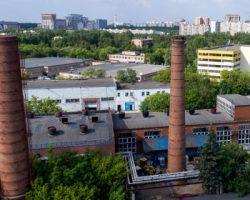 Столица возведет в промзонах 40 миллионов «квадратов» недвижимости