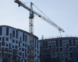 В Москве согласован рекордный объем строительства жилой недвижимости