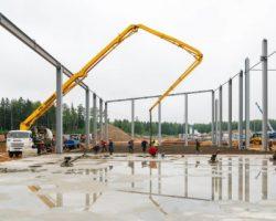 Переработка отходов: подмосковный завод «Нева» будет открыт в декабре