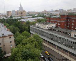 На вторичном рынке недвижимости Москвы зафиксирована торговая активность