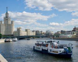 В столице будет продано жилье в исторической «высотке»
