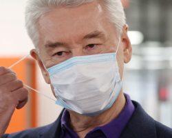 Ухудшение ситуации с коронавирусом: мэр Москвы объявил «нерабочие дни»