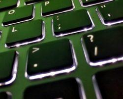 Как выбрать клавиатуру для ноутбука в Parts-Plus?