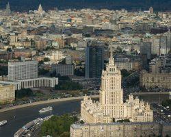 Самые дорогие новостройки Москвы: названы цены и столичные районы