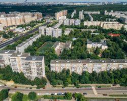 Дешевые новостройки: аналитики указали наиболее привлекательные районы Москвы