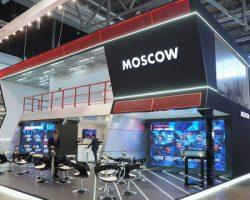 Торговый экспорт: Москва вошла в ТОР-5 мировых городов по объему