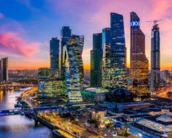 «Москва-Сити»: пустующих офисов стало в 2 раза меньше