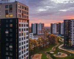 В ТиНАО сменился лидер по продажам нового жилья