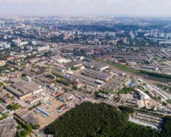 Инвестор застройки на северо-востоке Москвы вложит в проект 45 миллиардов рублей