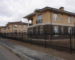 В Подмосковье сократилось предложение элитных коттеджей в аренду