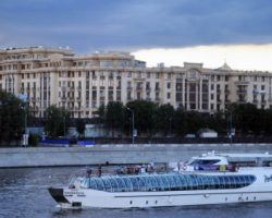 Продажи «элитного» жилья в Москве показали солидный рост