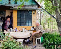 В Московском регионе существенно выросли продажи садовой мебели