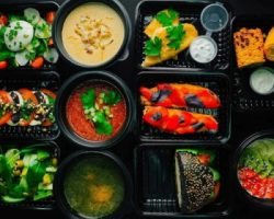 «Wildberries» запустил сервис продажи ресторанных блюд в Москве
