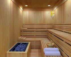 Разновидности традиционных бань