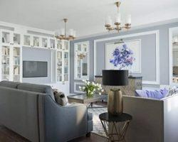 Дизайн квартир от студии L.DesignStudio