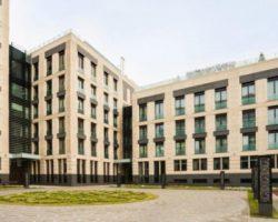 Эксперты назвали стоимость самых дорогих квартир столицы
