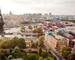Аналитики указали столичные районы с наиболее дорогим «элитным» жильем