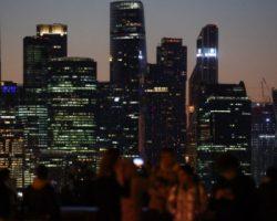«Москва-Сити»: названы наиболее дорогие башни комплекса