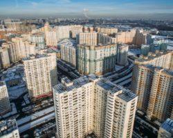 Рост цен на жилье: МО обогнала Москву