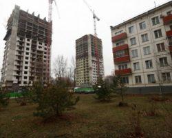 Столичная реновация: названы округа-лидеры Москвы