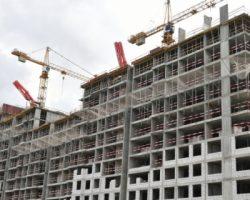 В столице одобрено строительство почти 20 миллионов «квадратов» недвижимости
