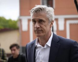 Московский суд конкретизировал приговор Калви