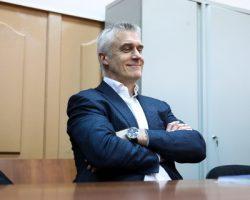 Майкл Калви  ожидаемо обжаловал судебный приговор