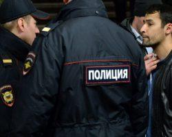 В Московском регионе растет преступность среди мигрантов