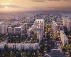 Группа «Наследие» проведет реновацию в Гольяново
