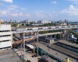 В западной части столицы появится 610 тысяч «квадратов» новой недвижимости