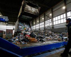 Переработка пластика: в Подмосковье появится крупнейший в РФ завод