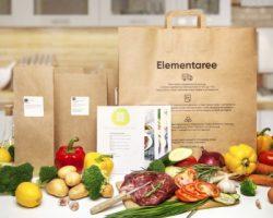«Elementaree» настроен на развитие торгового проекта с «Перекрестком»