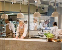 Звезды «Michelin»: рестораны Москвы впервые попали в глобальный гид