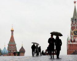 В Москве вводятся нерабочие дни