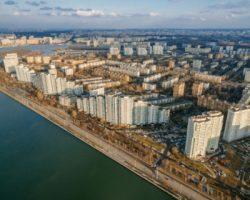Эксперты указали столичные районы с минимальной динамикой роста цен