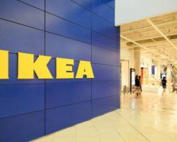 «IKEA» запустит первую торговую дизайн-студию в центре Москвы