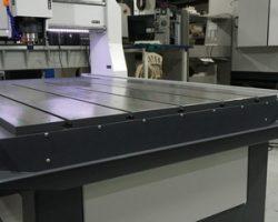 Портальные фрезерные станки с ЧПУ по металлу: особенности