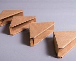 Покупка и применение защитных картонных уголков